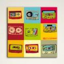 Tableau Cassettes Audio
