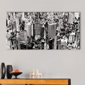 Tableau New York By Sky