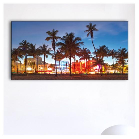 Tableau Miami Beach USA