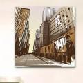 Tableau New York Avenue