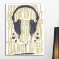 Tableau design Music Addict