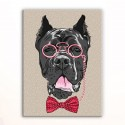 Tableau Dandy Dogue