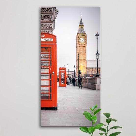 Tableau Design London Big Ben