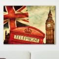 Tableau Design London Classics