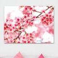 Tableau Branches de Cerisier en Fleur