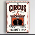 Tableau The Circus