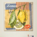 Tableau Fresh Lemon