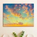 Tableau Golden Sunset