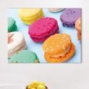 Tableau Rainbow Macarons