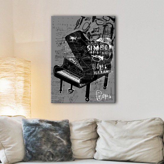 Tableau Piano Design