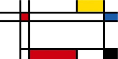 Tableaux Abstrait